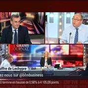 Emmanuel Lechypre : Euro : la monnaie unique a-t-elle réussi son pari d'unification ?