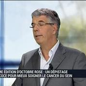 Octobre rose, 10ème édition: un dépistage précoce pour mieux soigner le cancer du sein