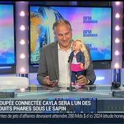 Hausse du marché français du jouet: 2014 sera une bonne année: Franck Mathais