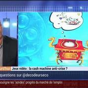 Jeux vidéo : pourquoi le secteur ne connaît-il pas la crise ? (3/4)