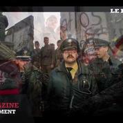 Berlin : ils ont fait tomber le Mur !