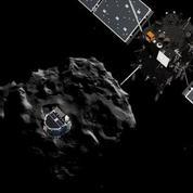 Comment la sonde Rosetta va déployer Philae