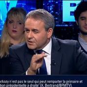 BFM Politique: Xavier Bertrand face à Hervé Morin (5/6) –