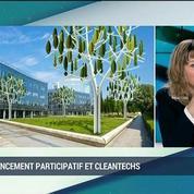 Le financement participatif: un nouveau cadre juridique pour les cleantechs: Gilles Berhault et Steven Tebbe (3/4) –