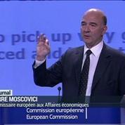 Déficit : La France sera pire élève de l'UE en 2016, selon Bruxelles