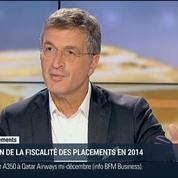 Fiscalité des placements: quel bilan pour 2014 ?: Sandrine Quilici et Laurent Isal –