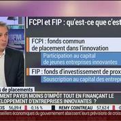 Défiscalisation grâce au FIP et FCPI: quels sont les avantages et les inconvénients?: Christophe Bavière
