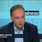 Comment se portent les start-up 5 ans après leur création?: Pierre-Henri Deballon, Grégory Gazagne et Laurent Halfon –