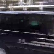 Tennis / Federer et Wawrinka sont arrivés à leur hôtel