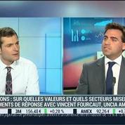 Les sociétés de croissance forte, ça paye et ça se trouve : Vincent Fourcaut
