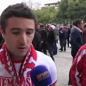 Football / Un futur président à Nîmes d'ici 5 jours, manifestation de soutien