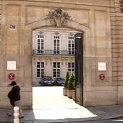 Affaire Fillon-Jouyet: Antoine Gosset-Grainville, le troisième homme