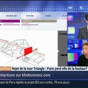 Rejet de la Tour Triangle : la ville de Paris risque-t-elle d'y perdre de sa grandeur ? (3/4)