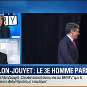 BFM Story: Affaire Fillon-Jouyet: le troisième homme parle au Figaro –