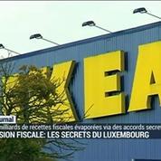 LuxLeaks : Des accords fiscaux secrets entre le Luxembourg et des multinationales