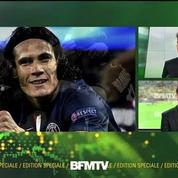 ootball / PSG-AJAX : l'analyse de la Dream Team