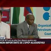 Prix du pétrole: que va décider l'Opep?