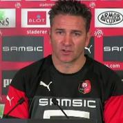 Football / Montanier : Ntep n'est pas sanguin