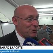 Rugby / Les Barbarians français s'imposent face à la Namibie