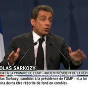 Mariage gay : Sarkozy veut faire une autre loi