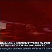 Philippe Lemoine, président de la Fondation Internet Nouvelle Génération (1/2) –