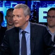 Rapport franco-allemand: l'assouplissement des 35h et le gel des salaires pendant 3 ans