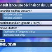Renault : un nouvelle usine en Algérie