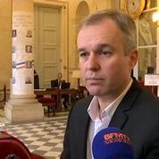 François de Rugy répond à Bernard Cazeneuve: C'est un dérapage extrêmement grave