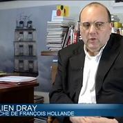 Mi-mandat: malgré le rejet des Français, le moral de Hollande est bon