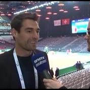 Coupe Davis / Chardy : Gagner le double pour ne pas avoir à battre les n°2 et 4 mondiaux en simple
