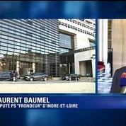 Hausse des impôts: On a compris qu'on avait fait une erreur estime Baumel