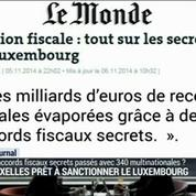 Luxleaks: Juncker sur la sellette?