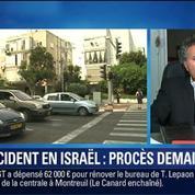 BFM Story: Procès Zeitouni: les 2 Français seront jugés jeudi à Paris