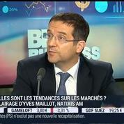 Les tendances sur les marchés : Yves Maillot