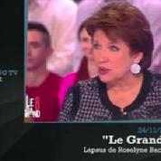 Zapping TV : Hollande est