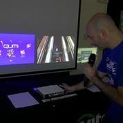 Power! 42 : la vidéoprojection selon Vivitek