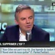 Brunet & Neumann: Sur 200 pays au monde, la France est le seul à pratiquer l'ISF