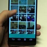Xim : Partagez vos photos, pas votre smartphone (test appli smartphone)