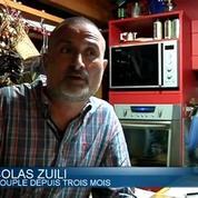 Sarkozy veut l'abrogation de la loi sur le mariage pour tous: l'inquiétude des couples homos