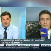BCE: quelles mesures pour anticiper l'inflation en 2015 ?: Frederik Ducrozet –