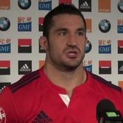 Rugby / Spedding, Thomas, Dumoulin : débutent face aux Fidji