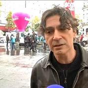 Manifestation contre le travail le dimanche: la CGT dénonce sa banalisation