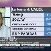 Le Match des Traders: Jean-Louis Cussac VS Alexandre Baradez