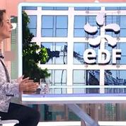 Energie : L'Etat envisage des cessions d'actifs selon Royal
