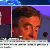 Plainte de Fillon contre Le Monde: