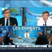 Nicolas Doze: Les Experts (2/2)