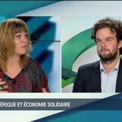 Économie associative : comment le numérique peut-il aider le secteur ? : Arthur de Grave, Ismaël le Mouël, Ayoube Rami et Antoine Richard (3/4)