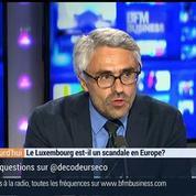 Affaire Luxleaks: Y-a-t-il un scandale luxembourgeois en Europe ? (2/4)