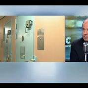 Jean-Jacques Urvoas: Il faut construire davantage de prisons
