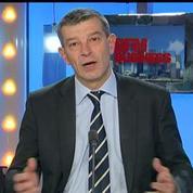 Nicolas Doze : Croissance +0.3% : Que manque-t-il pour une véritable reprise ?